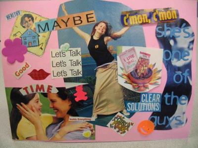 photo collage 40 photos