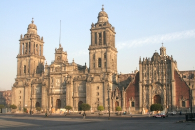 the baroque architecture of south america