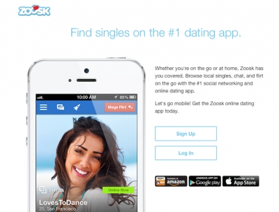 What are some of the legitimate dating chat sites