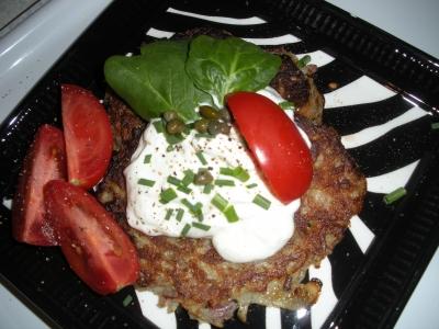 Brunch menus and recipes