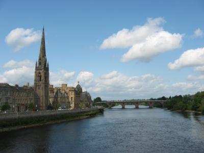 Facts About Scotland's Five Longest Rivers