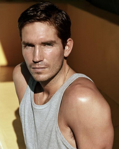 Jim caviezel nude photos curiously