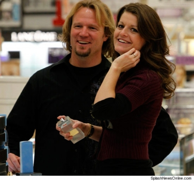 Sister Wives, Kody Brown, polygamist show, Sister Wives show, Robyn Sullivan