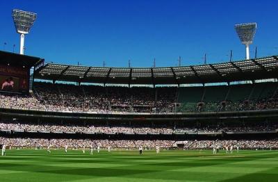 MCG, Melbourne Cricket Ground