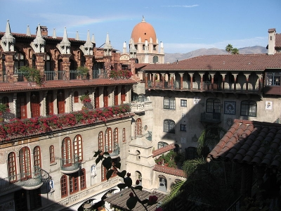 Facts About The Mission Style Architecture Of California