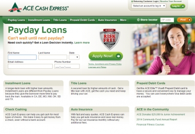 Quick same day cash loans bad credit image 5