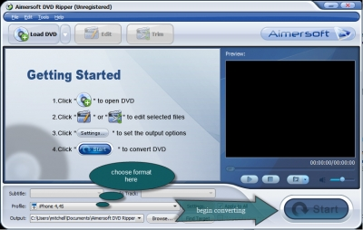Wondershare, Xilisoft & Aimersoft: DVD Ripper Software Compared