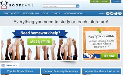 www literature study online com essays