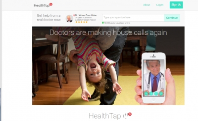 HealthTap vs Doctor on Demand vs ZocDoc: On-Demand Doctor