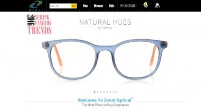 Returning Glasses To Zenni Optical : Coastal.com vs Zenni Optical vs Lens Crafters: Price ...