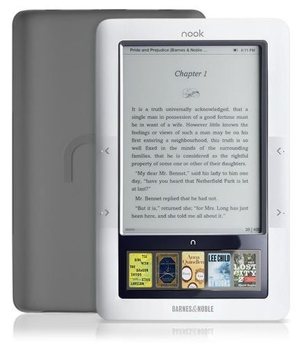 Can you recommend any good eBook reader for High school students?