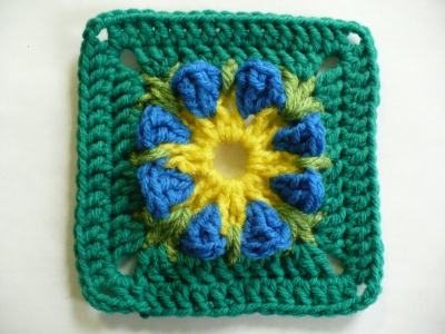 How to Crochet Granny Squares: 10 Free Granny Square Patterns