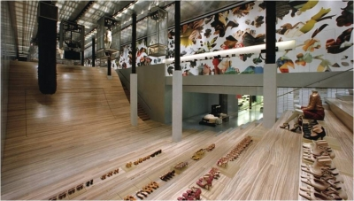 Interior Design In The 21st Century Branded Interiors
