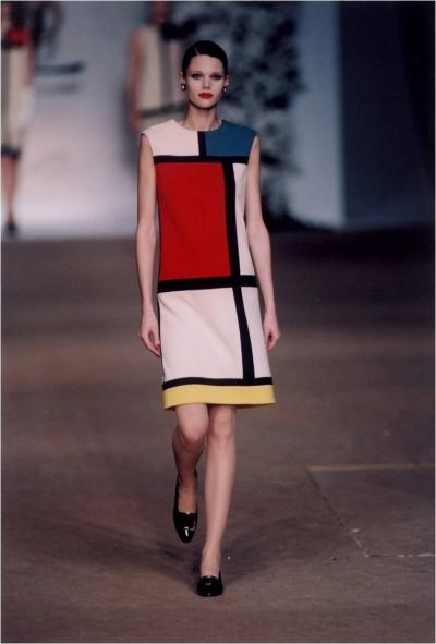 De Stijl Mondrian And His Influence