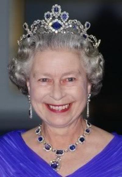 essays on queen elizabeth ii