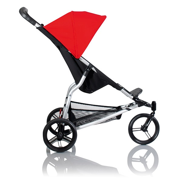 Recommendations for a portable and lightweight baby jogging stroller?