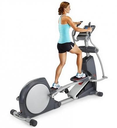 cost of elliptical machine