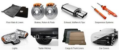 AutoAnything vs  Buy Auto Parts vs  JC Whitney: Top Auto