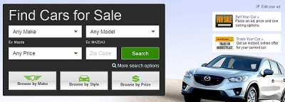 Their Has More Than Million Vehicle Listings From Dealers And Private Owners Autotrader Attracts Over Million Car And Truck
