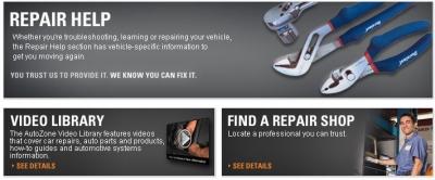 Advance Auto Parts Vs JC Whitney Vs AutoZone: Autoparts Websites