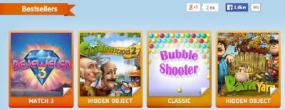 Green Man Gaming vs GamersGate vs GameHouse: Gaming Sites