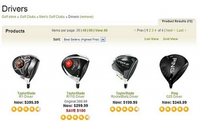 GOLFSMITH PREOWNED WINDOWS 8.1 DRIVER