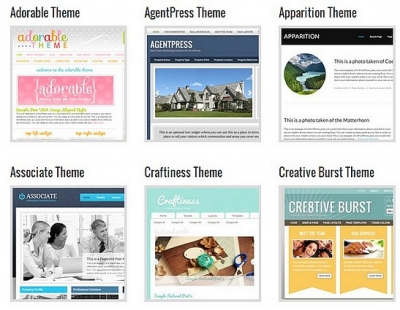 Custom category page thesis theme