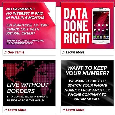 Boost Mobile vs MetroPCS vs Virgin Mobile
