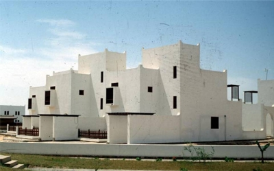Modern Architecture Vocabulary an outline of 20th century egyptian architects