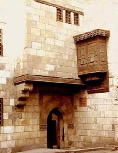 Traditional House Architecture the architecture of the traditional arab house