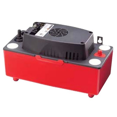 Condensate Pumps for Air Conditioning and Condesate Boilers