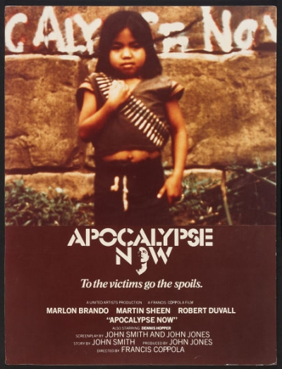 how to watch apocalypse now