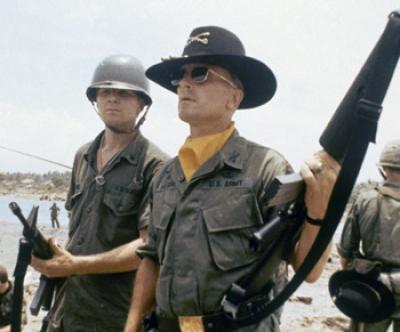 Lieutenant Colonel Bill Kilgore lt Colonel Bill Kilgore