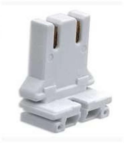 Fluorescent Light Socket