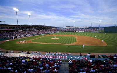Baum Stadium at Cole Feild