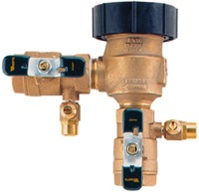 Facts About Backflow Preventers