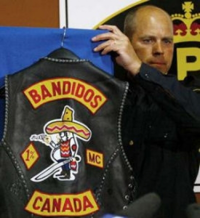 wiki bandidos motorcycle club