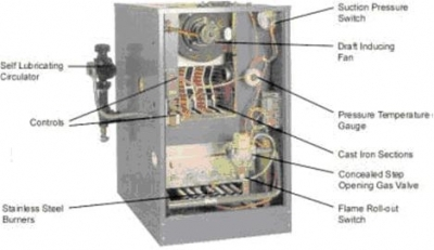 Do It Yourself Boiler Wiring Diagram