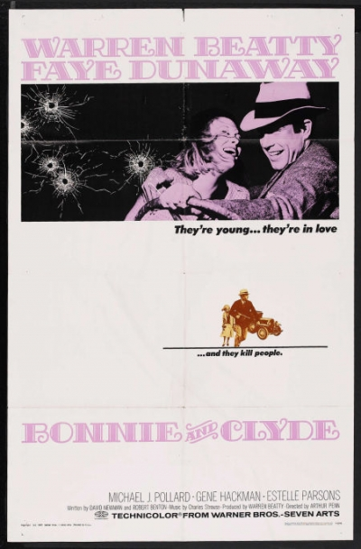 Single bonnie and clyde