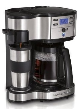Is there an good alternative to the Keurig coffee maker?