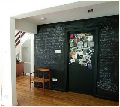 Painting Ideas Chalkboard Whiteboard And Magnetic Paints