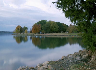 Lake Dardanelle Arkansas