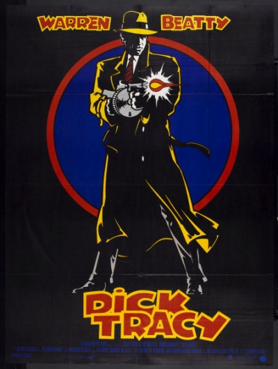 Dick Tracy Collectibles 33
