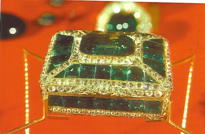 The Worlds Finest Emerald Treasures