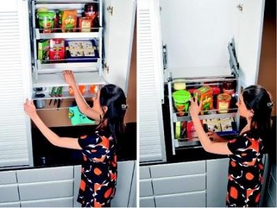 Image Source: Signetskitchen.com - Clutter Free Kitchen: Easy Storage Ideas For Any Kitchen