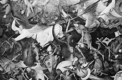 Nephilim Fallen Angels