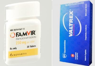 Side effects of famvir