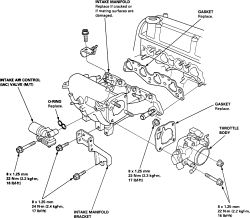 P 0900c15280080baa together with Volvo Xc90 2003 Volvo Xc90 Timing Marks as well Chevrolet S 10 2002 Chevy S 10 Egr Valve as well T8991491 Need vacuum routing furthermore Chrysler Town And Country 1997 Chrysler Town And Country Water Temp Sensor. on 3 cyl engines
