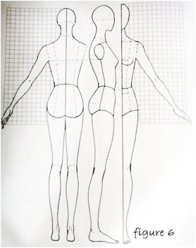 How to Make Fashion Illustration: Learning Basic Figures