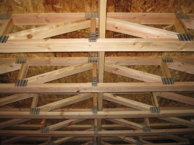 Reinforce Engineered Floor Joists Reef Central Online Community